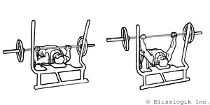 Chest Barbell Exercises