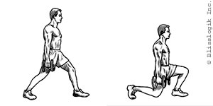 Dumbbell Leg Exercises