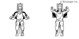 Strength Shoulder Exercises