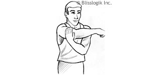 Upper Body Stretch Exercises